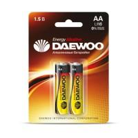 Daewoo/DaewooEnergy LR6/316 NEW BL2 (1/2/20/480)