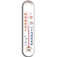 Термометр оконный ТБ-3-М1 исп.11 (-50...+50), 20*4см, липучка