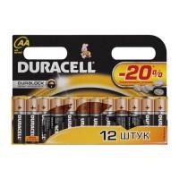 Duracell LR6/316 BL12 (12/12/144)