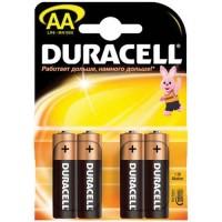 Duracell LR6/316 BL4 (1/4/80/240)
