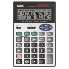 Uniel калькулятор UD-90 настольный