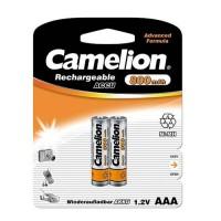 Camelion R03 800mAh Ni-MH BL2 (24/480)