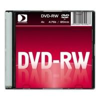 DVD-RW Data Standard 4x, 4.7Gb