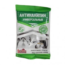 Selena Антинакипин 100г, зеленый, ЧС-072 (1/24)