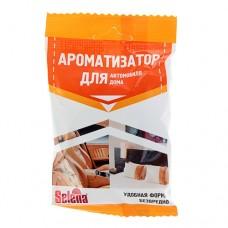 Selena Ароматизатор д/дома и автомобиля, 15г, БХ-05 (1/20)