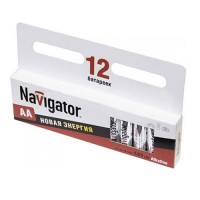 Navigator Новая Энергия LR6/316 BL12 94782