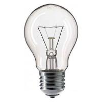 Лампа Б 60W E27 (уп.100шт.) цветная гофра (Калашниково) (1/100)