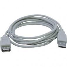 USB(A)гн. - USB(A)шт. 1.8 м Rexant 18-1114