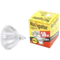 Navigator JCDR GU5.3 230V 50W NH-JCDR-50-230-GU5.3 94206 (1/10/200)