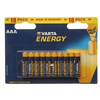 Varta 4103.229.491 Energy LR03/286 BL10