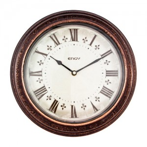 Часы настенные Engy EC-19, 30,5*4см
