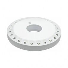 Navigator фонарь кемпинговый NPT-CA05-3AA, (3xR6), 24св/д, бел./пласт, НЛО, магнит, крюк, BL, 94947