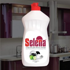 Selena Средство д/мытья посуды ГРЕЙПФРУТ 500мл, МО-31 (1/20)