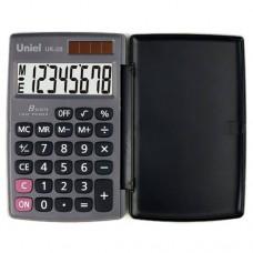 Uniel калькулятор UK-28 карманный