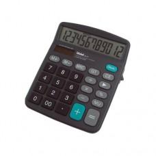 Uniel калькулятор UD-27 настольный (1/50)