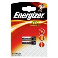 Energizer Alkaline 27A 12V BL2