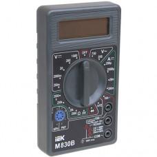 IEK Мультиметр цифровой  Universal M830B TMD-2B-830