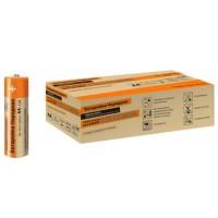 TDM Zinc Carbon 1.5V R06/316 S4 народный SQ1702-0020