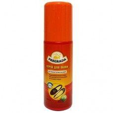 """Спрей д/обуви """"Защита от запаха 24 часа"""" 100мл PREGRADA/PR-103"""