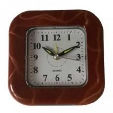 Часы-будильник IRIT IR-602, 10*4*9см, подсветка, пластик (AA*1шт нет в компл.)