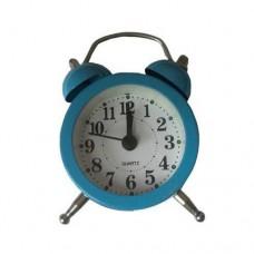 Часы-будильник IRIT IR-603, 5*3*8см, пластик (AA*1шт в компл.)