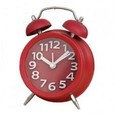 Часы-будильник IRIT IR-604, 5*3*8см, пластик (AA*1шт в компл.)