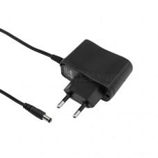 REXANT блок питания 110-220V AC/12V DC, 0,5А, 5W с DC разъемом подкл. 5.5*2.1, IP23, 200-005-3