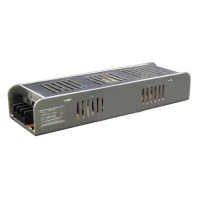 General драйвер (блок питания) для св/д ленты 12V 200W компакт 185х65х38 GDLI-S-200-IP20-12 IP20 514