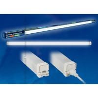 ULO-BL60-9W/NW/K IP54 WHITE Светильник светодиодный накладной, с коннектором. Белый свет. Корпус бел