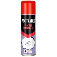 Рефтамид Антимошка 145мл аэрозоль От комаров/мошек/слепней/москитов 531882