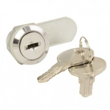 EKF PROxima замок металлический почтовый 18-16/38 IP31 (уп.10шт, цена за 1шт) 18-16/38-ip31