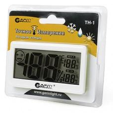 GARIN Точное Измерение TH-1 термометр-гирометр арт. 12671