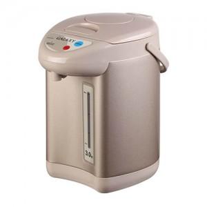 Чайник-термос термопот Galaxy GL-0608, 3л, 900Вт, колба нерж сталь, 3 способа подачи воды
