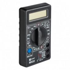 EKF Master мультиметр цифровой M832 In-180701-bm832