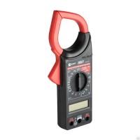 EKF Master токовые клещи цифровые 266 In-180702-bс266