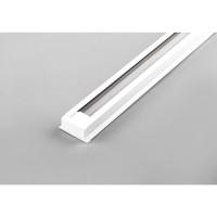 Feron Шинопровод для трековых св-ков белый 3м (цена за шт) токовод заглушка крепление CAB1003 10339