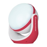 ES фонарь кемпинг FL130 18св/д 4,5W (85/383lm) 112x78 ABS-Пл аккум (Globe) a041434