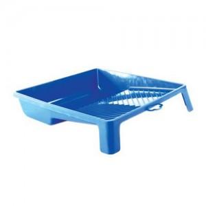 Лоток (ванночка) для краски малый 20*20см, синий MPG960584 Мультипласт